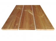 Thermowood terras 14.2 cm