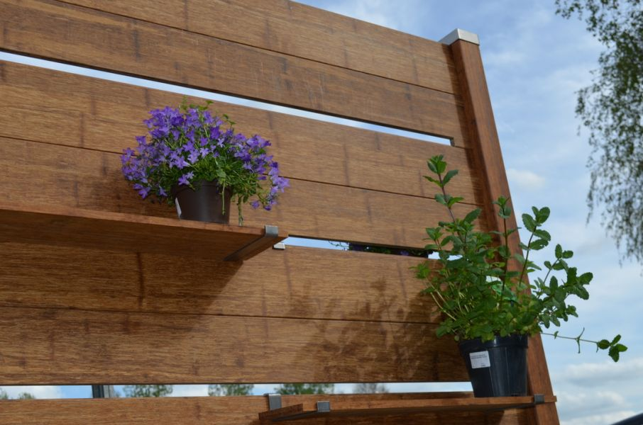 Ecohout bamboe planken scherm u cbu e mm dik u c bu e bamboe geperst